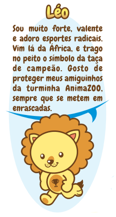 animazoo-personagem-leo